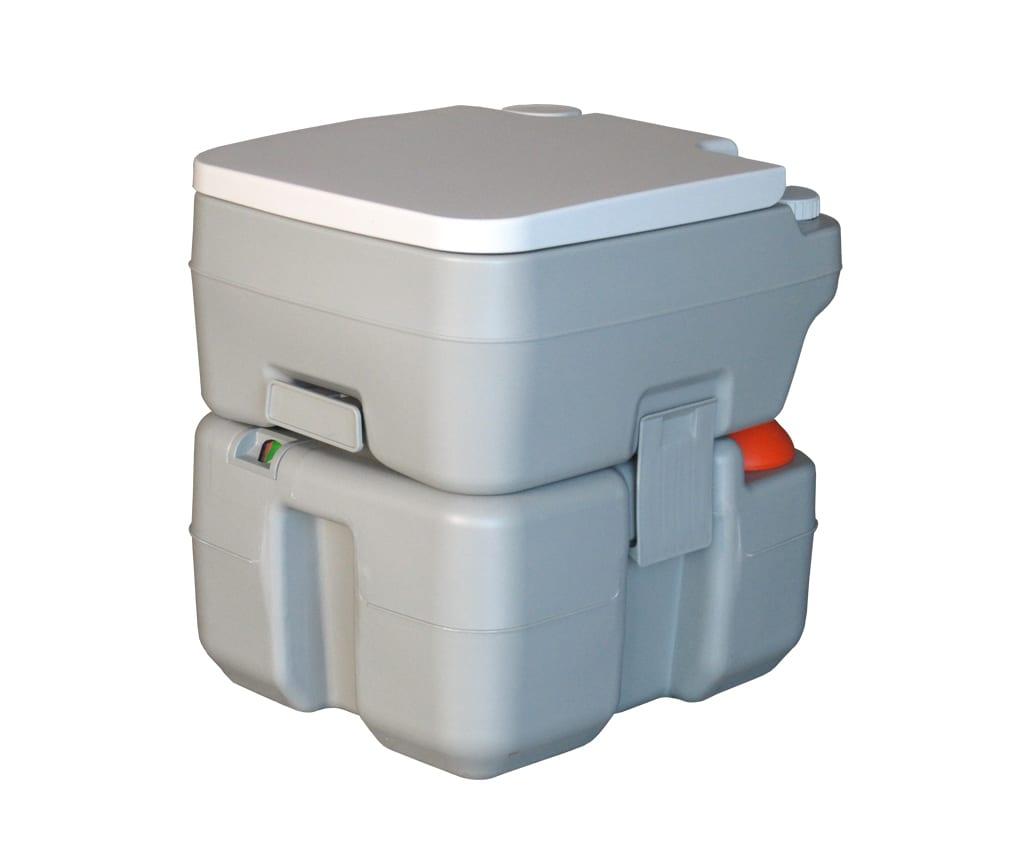 Portable Toilets Dubai