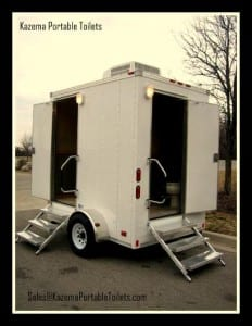 Trailer mounted Toilets - image Trailer-portable-toilets-232x300 on http://www.kazemaportabletoilets.com