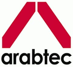 About Us - image arabtec-logo on http://www.kazemaportabletoilets.com