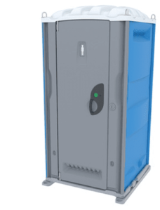chemical toilets portable use