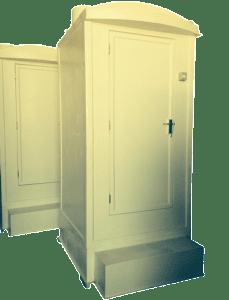 GRP Toilets Dubai