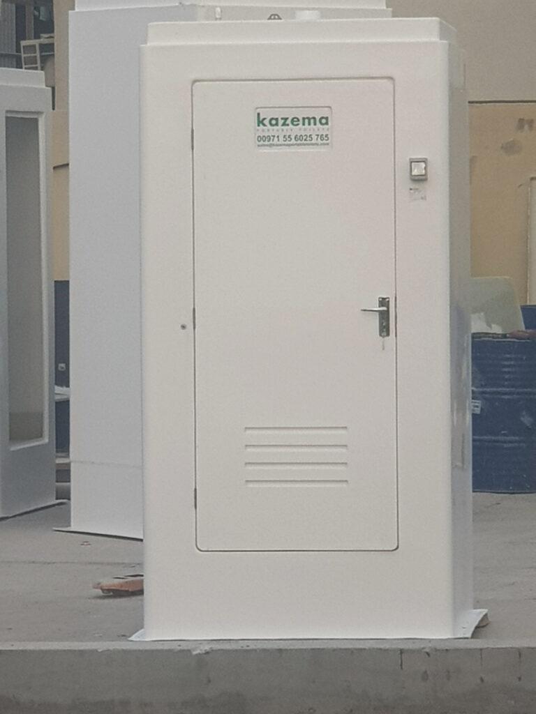 portable toilet suppliers