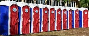 qatar portable toilets