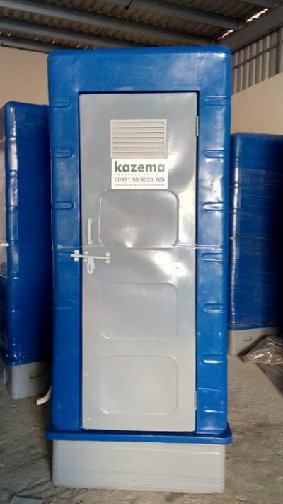 Portable Handwash Station - Automatic - image  on https://www.kazemaportabletoilets.com