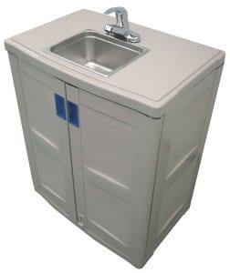 portable toilet price in uae