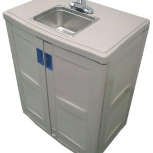 GRP Toilets Dubai, Fiberglass Toilets | Kazema Portable Toilets