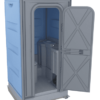 kazema executive portable toilets
